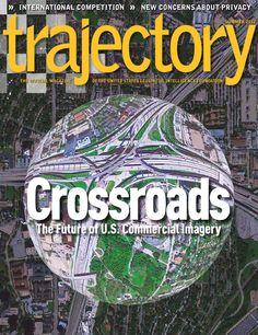 Trajectory/The United States Geospatial Intelligence Foundation