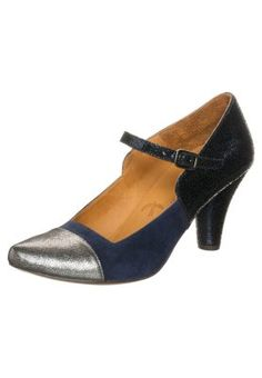 Chie Mihara MURIEL - Classic heels - blue for £210.00 (12/12/14) with free delivery at Zalando