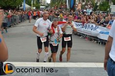 33rd Spartathlon Race 2015 Basketball Court, Racing, Signs, Sports, Auto Racing, Shop Signs, Sport, Lace, Sign