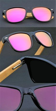 Vintage Cable Car Fisherman Eyewear Sunglasses Polarized Made USA