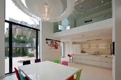 A Victorian house in the UK capital is given a comprehensive restoration that merges modern and traditional.