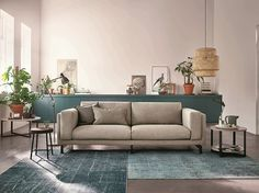 NOCKEBY bank   #IKEA #IKEAnl #woonkamer #styling #inspiratie #comfort