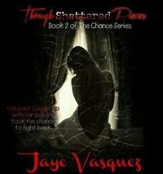 Through Shattered Pieces Author JayeVasquez Up Coming Release In her #TheSecondChanceSeries Is Now Available For PreOrder!  )  ..) .)   (. (.  ........... Amazon Pre-Order Link: http://ift.tt/2jTa0tu      99 Special Pre-order Price!  ........... Blurb:  Samantha Clark is independent 32-year-old vivacious and beautiful but behind her beauty she hides a dark secret no one knows about.  Matthew Thompson successful with his own medical practice gorgeous and is completely drawn to Samantha from…