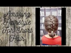 If you prefer you can go for real short pixie haircuts, but again they are a bold choice for girls who are comfortable keeping their hair a little longer or shoulder ... Bold Hair Color, Hot Hair Colors, Hair Color For Women, Wedding Hairstyles For Girls, Girl Hairstyles, Curly Hairstyle, Super Easy Hairstyles, Easy Everyday Hairstyles, Ponytail Hair Extensions