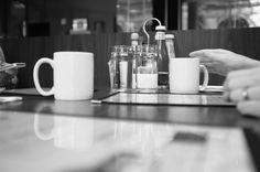 Coffee Shop coffee.
