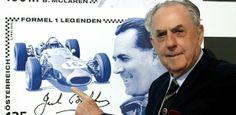 Blog Esportivo do Suiço: Morre Jack Brabham, único campeão da F1 com carro da própria equipe