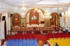 Coptic Orthodox Church in Dubai