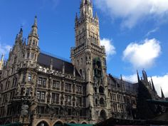 Wanderlust Tumblr: Munich Trip Tips