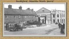 Nautilus Works, Reckleford.