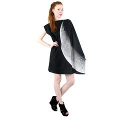 New Moon Spandex Dress, $167, now featured on Fab.