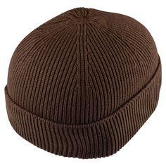 Timberland BasicTurn-Up Skully Hat C911H Java