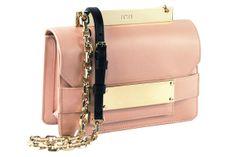 Tendencias de bolsos clasicos de primavera verano 2013: Bad-Belle de Nº21
