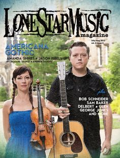 amanda shires and jason isbell