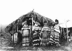 In an epic struggle to resist removal from Florida, a few thousand Seminole Indians defied a nation of more than 15 million Americans and called into question both their military might and their moral authority. Old Florida, Vintage Florida, Native American History, Native American Indians, American Life, Seminole Indians, Seminole Florida, Marguerite Duras, Black Indians