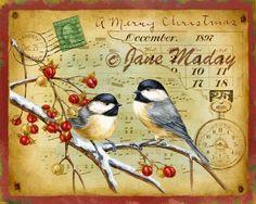 Jane Maday