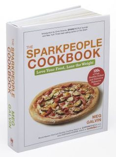 A lot of these recipes look yummy! And healthy, too! Now, if only they would come out with a vegetarian edition.