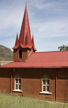 Stunning churches Free State, Kwazulu Natal, Cry, South Africa, Scenery, Cabin, Country, House Styles, Home Decor