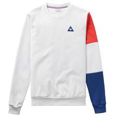 Suéter Tricolore