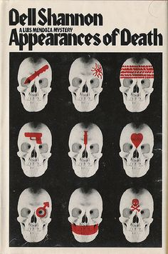 Appearances of Death Dell Shannon 1977