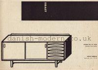 1957 | ID your vintage danish modern