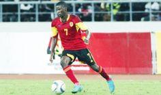 Seleção nacional de Angola enfrenta hoje a Tanzânia https://angorussia.com/desporto/selecao-nacional-angola-enfrenta-hoje-tanzania/