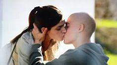 Finalmente il bacio!