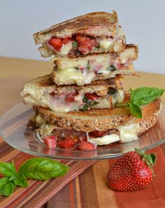 ... Sandwiches on Pinterest | Brie Sandwich, Brie and Brie Grilled Cheeses