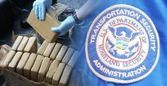 -The TSA Does Not Protect You, But They Did Just Get Caught Smuggling Lots Of Cocaine