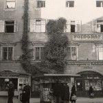 Schwaz, A.-Hofer-Straße, ca. 1930er