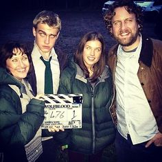 17. WolfBlood