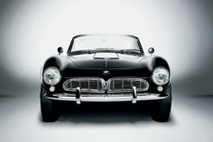 BMW 507 Roadster: A Design Icon But Priced Too High - http://www.bmwblog.com/2014/09/21/bmw-507-roadster-design-icon-priced-high/