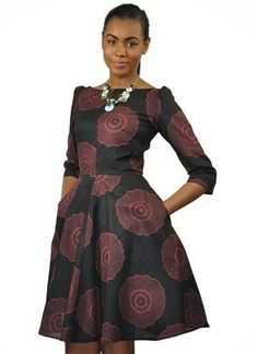 2016 Sale Robe Africaine African Dresses For Women 2017 Hot Explosion Models Of Foreign Trade Women Clothes African Print Retro African Inspired Fashion, African Dresses For Women, African Print Dresses, African Print Fashion, Africa Fashion, African Attire, African Wear, African Fashion Dresses, African Women