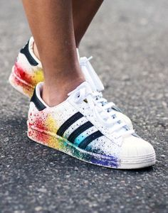 #adidassuperstar #shoes #sneaker 😍