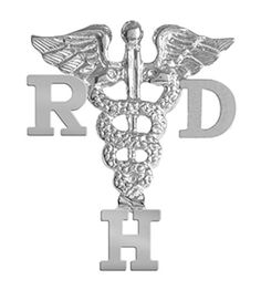 NursingPin - Registered Dental Hygienist RDH Graduation Pin in Silver >>> Learn more by visiting the image link.