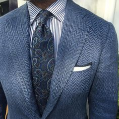 Details Make The Difference #5 | MenStyle1- Men's Style Blog