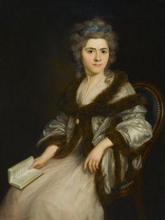 Antoine Vestier (1740 – 1824)