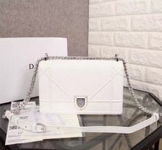 For more information, please email authenticluxury@hotmail.com   Promise: 100% Satisfaction & 30 Days Unconditional Return Policy  Payment... Dior Handbags, Lady Dior, Kitchen Dining, Dior Purses, Dior Bags