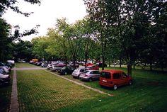 Copenhagen: Green City, Green Parking | Build a Better Burb