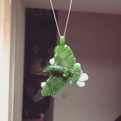 Kleiber #heimlichevögel #jonathanjohnsonjewelry #bird #jewelry #jewellery #necklace #pendant #workinprogress
