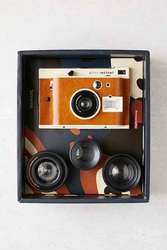 Lomography LomoInstant Sanremo Edition Camera - Urban Outfitters