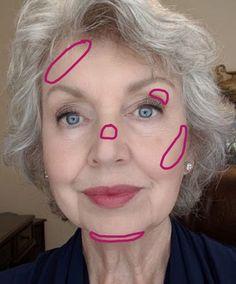 Make-up-Tipps - # Beauty Blogs, Beauty Make-up, Beauty Tips For Skin, Beauty Secrets, Beauty Skin, Health And Beauty, Hair Beauty, Beauty Care, Beauty Over 40