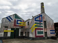 Eltono Big Walls ~ Velvet Liga - Graffiti, galleries, design, street culture