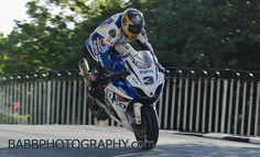 Guy Martin, Ballaugh Bridge, 2012 | Flickr - Photo Sharing!