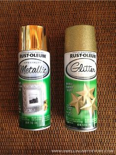 Dwellings By DeVore: Gold Glittered Frame paints Glitter Spray Paint, Diy Spray Paint, Glitter Frame, Gold Glitter, Glitter Pumpkins, Painted Pumpkins, Fall Pumpkins, Golden Birthday Parties, Baby Shower Fall