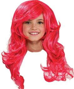 best wigs for kids whether you need wigs for fun or for medical halloween costume