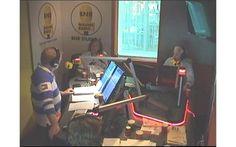 In de uitzending bij BNR op 3 juli 2012