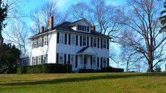 Evergreen Historic Home