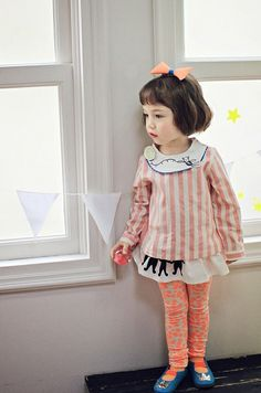 Annika Picormang Blouse (2C)
