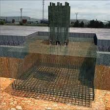 cimentacion -nos ayuda a mantener el peso de la estructura