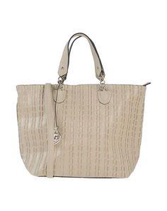 Prezzi e Sconti: #Marina galanti borsa a mano donna Beige  ad Euro 30.00 in #Marina galanti #Donna borse borse a mano
